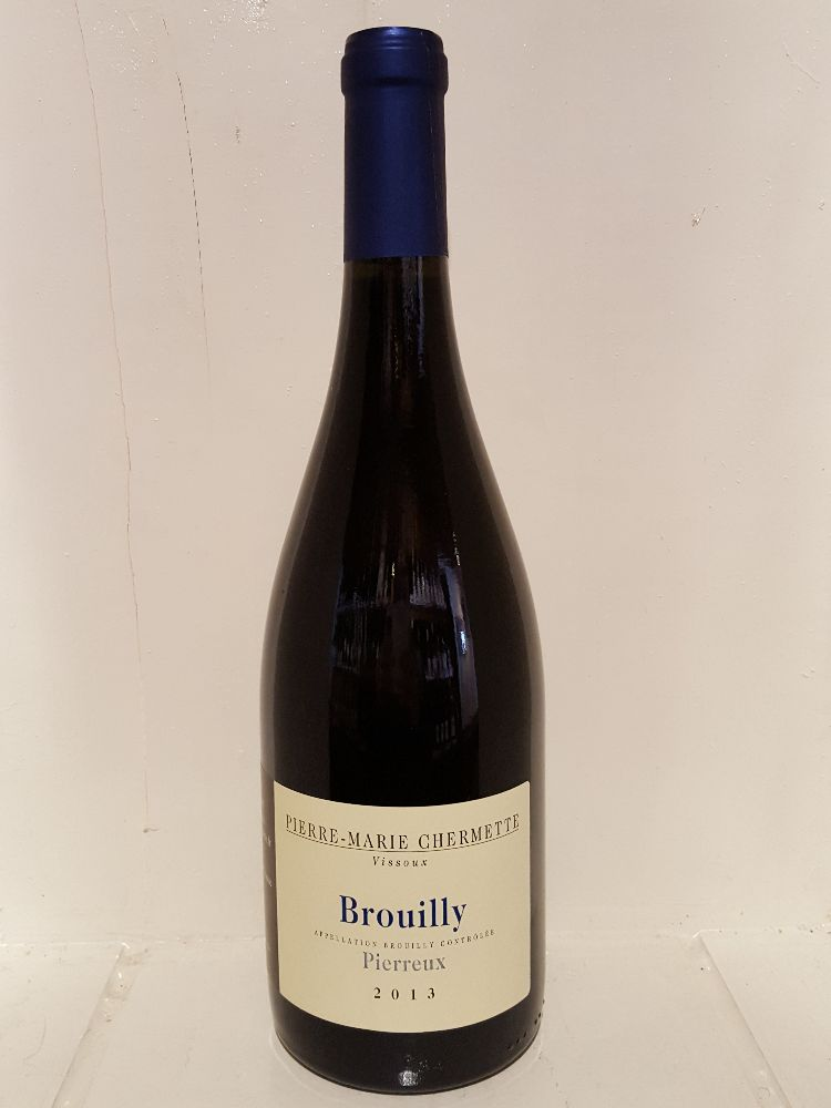 Brouilly ''Pierreux''